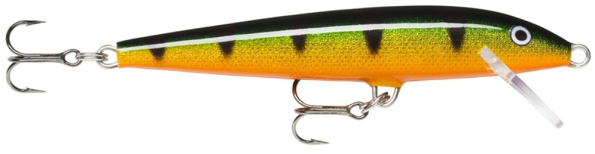 Воблер Rapala Floater Original 07 P