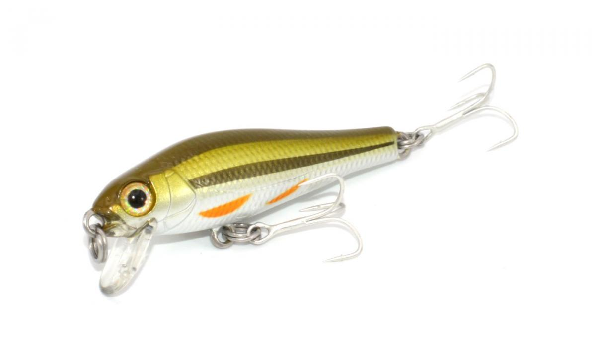 Воблер Tackle House Elfin Fish 01