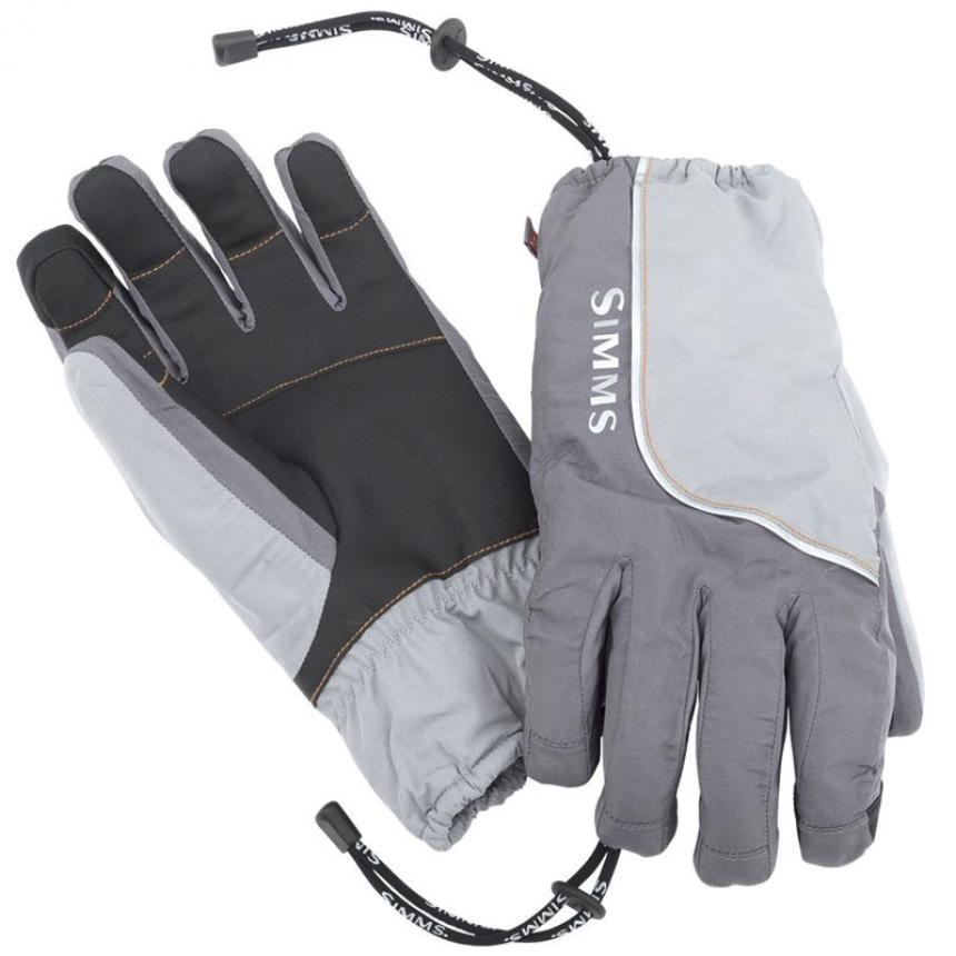 Перчатки Simms Outdry Insulated Glove S Anvil