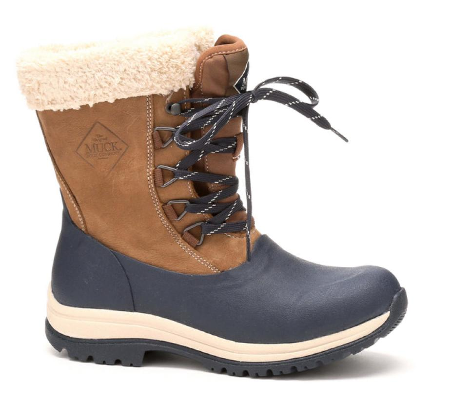 Сапоги Muck Boots Arctic Apres Lace 8